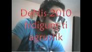 romano tarkan & denis - frdgum ti agrustik 2010