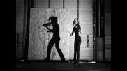Lindsey Stirling - Shadows - Поредното превъзходно изпълнение на момичето микрищо Dubstep с цигулка