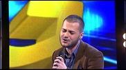 Stefan Zivkovic - Ti si mi u krvi - Bezobrazno zelene - (Live) - ZG 2 krug 2013 14 - 22.02.14 EM 20