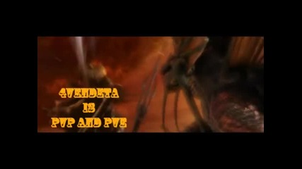 4vendeta Trailer