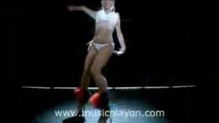 Andreea Banica - Samba (feat. Dony) (2010)