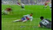 27.01 Милан - Дженоа 2:0 Пато гол