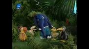 Djunglata razkazva - Kak papagalut nadhitril luva (2001) [bgaudio.tvrip] - Planet
