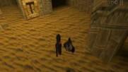 Tomb Raider 1 - Level 11 - Obelisk of Khamoon 1