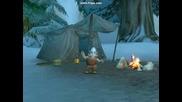 World Of Warcraft Dance Styles