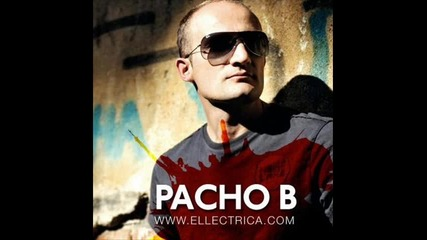 Pacho B House music
