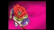 Shaman King (a little trailar)