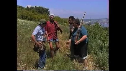 На лов за мечка... Смях с Буфо София