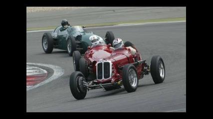 Formula 1 през 90-те