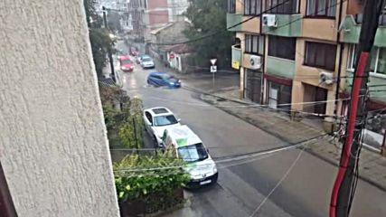 Когато завали във Варна...