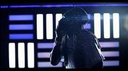 David Guetta ft. Lil Wayne & Chris Brown - I Can Only Imagine ( Официално Видео )