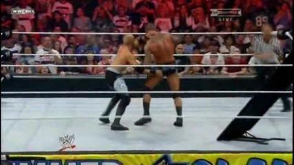 Pwf Raw 10 Season intro