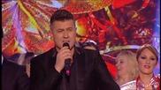 Asim Bajric - Vilo moja - GNV - (TV Grand 01.01.2015)