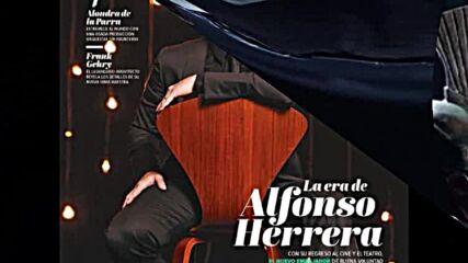 Feliz Cumpleanos Alfonso Herrera /38/