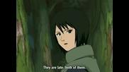 Naruto Episode 110 - 111 Part Four