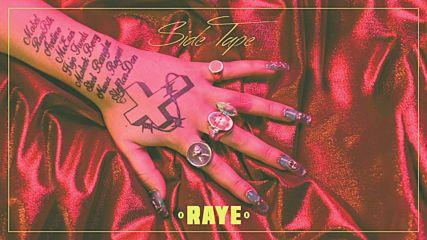 RAYE - Confidence (Оfficial video)