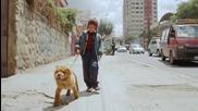 Naughty Boy feat. Sam Smith - La La La ( Официално Видео )