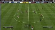 Суонзи Manager Mode ! - Fifa 13 S1 E1 - Две поредни победи !