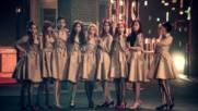 [превод] Girls' Generation - Paparazzi