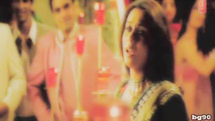 Rani and Abhi - Every single moment ...