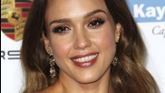 "Jessica Alba Fought ""Bikini Girl"" Stereotype While Founding her Company"