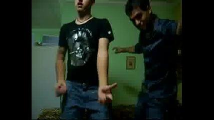Танцуваме С Иван И Ники
