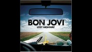 Bon Jovi - Everybody`s Broken