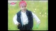 Неда Украден - Защо не ти родих син + Превод (tv Pink 2001)