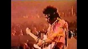 Jimi Hendrix - Bleeding Heart Blues
