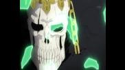 Bleach - Епизод 280 - Bg Sub