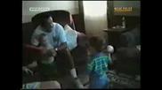 Upps с деца
