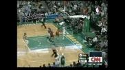 """НБА: """"Бостън"""" записа 14-та си поредна победа в НБА"""