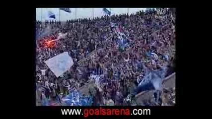 01.05 Зенит - Байерн Мюнхен 4:0 Зирянов Гол