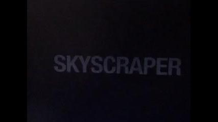 Demi Lavato - Skyscraper Teaser