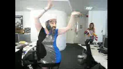 Секси Бин Ладен Танц