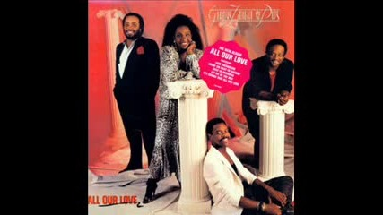 Gladys Knight Let Me Be The One