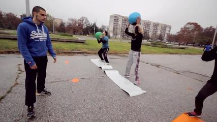 Уникална функционална тренировка в Пловдив – предизвикателството FF7A