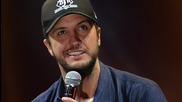 """Luke Bryan Says Caring for His Sisters Children is """"The Right Thing"""""""