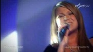 Eurovision Song 2008 - Norway - Maria - Hold On Be Strong