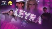 Bros Project - Leyra ft. Rella Roxx & Shayan ( Perez Brothers & Dj Pm Remix )