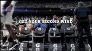Hd Gatorade Dwight Howard 2011 Ad Get Your Second Wind