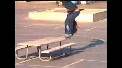 Stevie Williams - Skateboarding