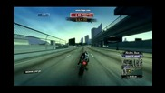 Gameplay Bike Ride