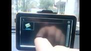 Китайска навигация с Фм трансмитер