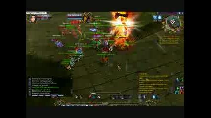 Talisman Online Wb Zombie