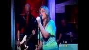 [ Hd ] Kelly Clarkson - I Do Not Hook up - 06.05.2009 Live Sunrise 5.6.09