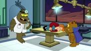 Futurama - Season 07 Episode 16 - T The Terrestrial
