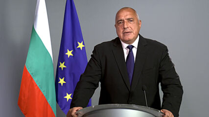 Борисов взе решението: Време е за рестарт, ВНС и промени в Конституцията