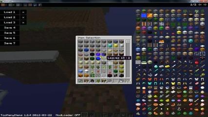 Minecraft Venom961 Survival Map-сезон 1 Епизод 2