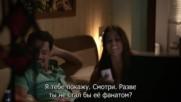 Двойният живот на Естела Карийо - Епизод - 28